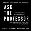 Ask the Professor with Professor Steven Rochlitz artwork