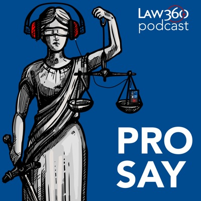 Law360's Pro Say - News & Analysis on Law and the Legal Industry:Law360 - Legal News & Analysis