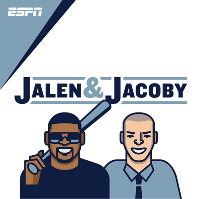 Jalen & Jacoby:ESPN, Jalen Rose, David Jacoby