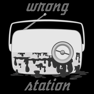 Wrong Station:The Wrong Station