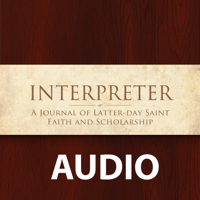 Audio podcast of the Interpreter Foundation podcast