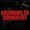 Solomonster Sounds Off artwork