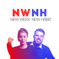 New Week New Habit podcast