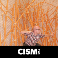 CISM 89.3 : HD3D podcast