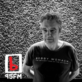 95bFM Land Of The Good Groove