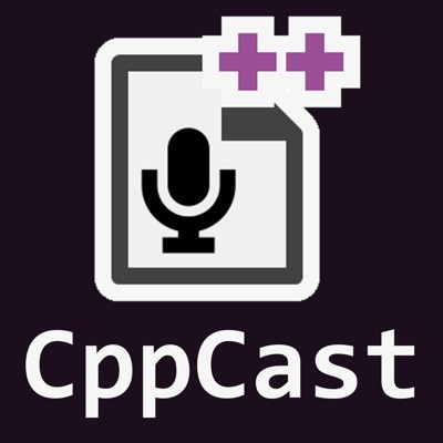 CppCast:Rob Irving and Jason Turner