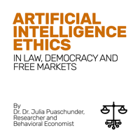 Artificial Intelligence Ethics podcast