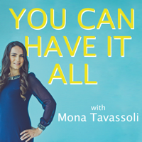 You Can Have it All podcast