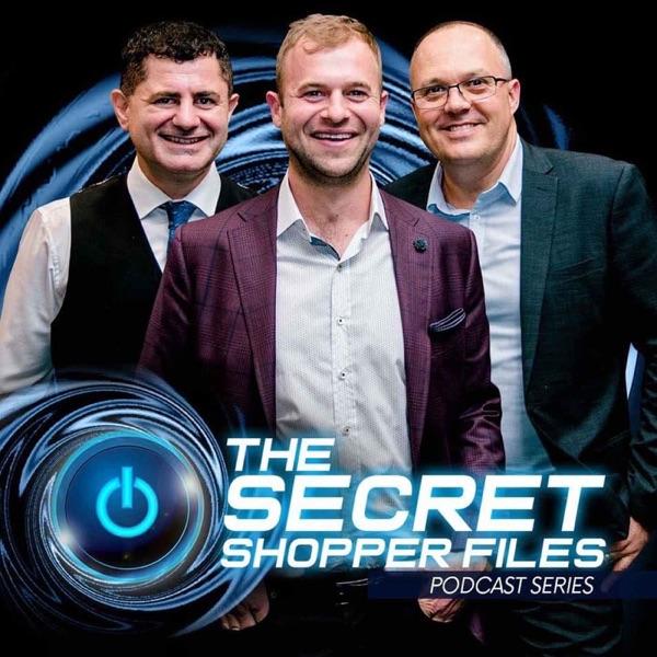 The Secret Shopper Files