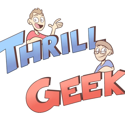 Cover image of ThrillGeek Podcast