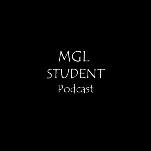Cover image of Mongol Student Podcast