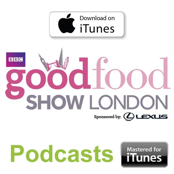 BBC Good Food Show - London- 13-15 November 2015