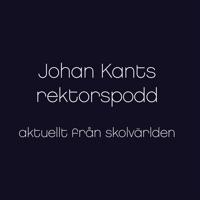 Johan Kants rektorspodd podcast