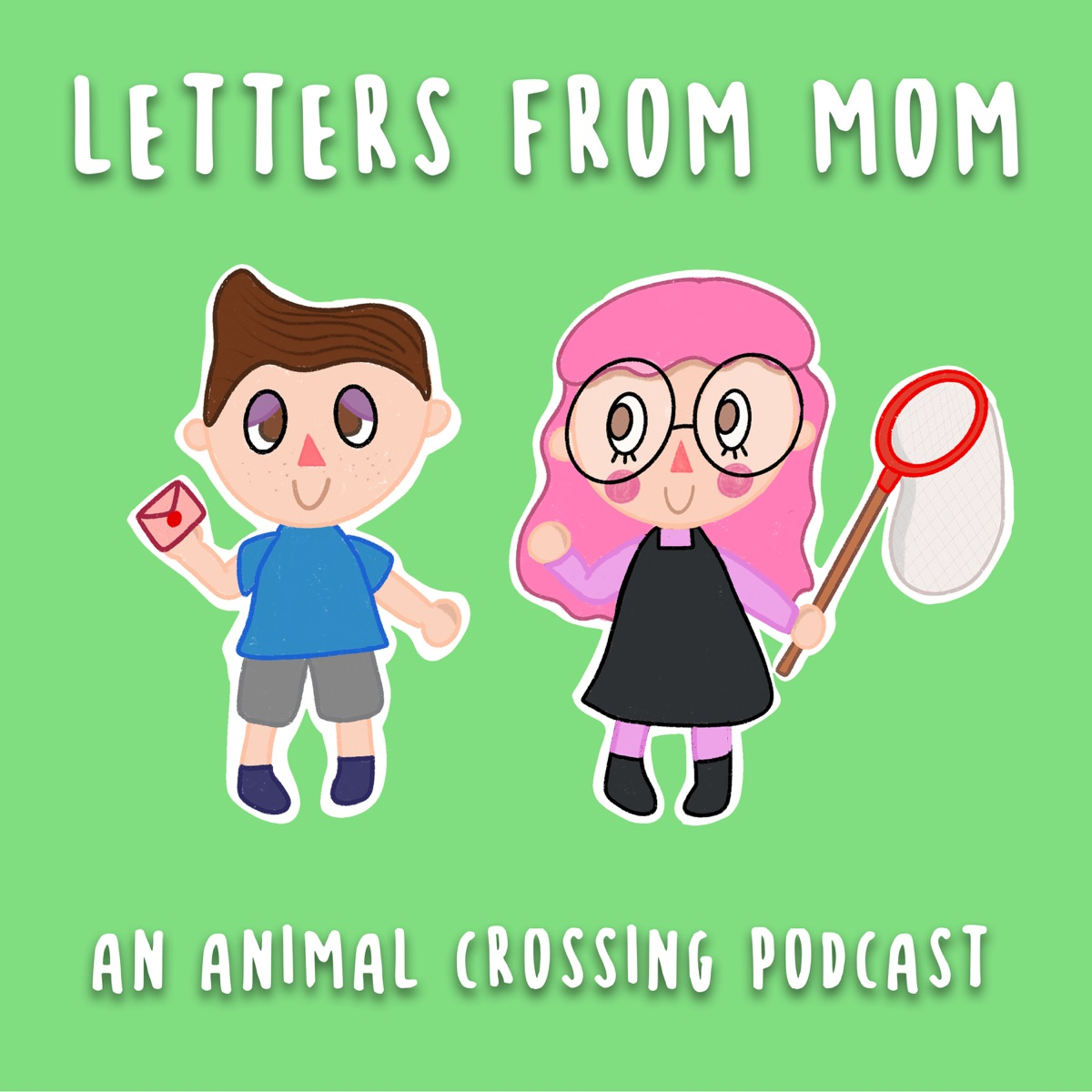 Letters From Mom