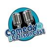 Comedy @ The Carlson Cast artwork