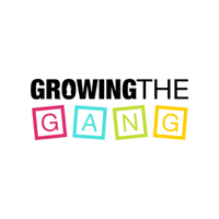 Growing the Gang's podcast