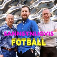 Sannsynligvis FOTBALL podcast