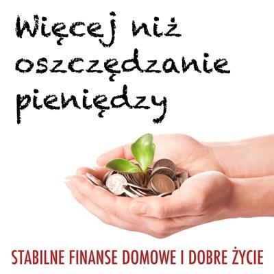 Więcej niż oszczędzanie pieniędzy (WNOP): Finanse osobiste | Zarabianie | Inwestowanie | Przedsiębiorczość:Michał Szafrański
