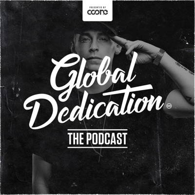 Coone - Global Dedication:Coone
