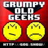 Grumpy Old Geeks artwork