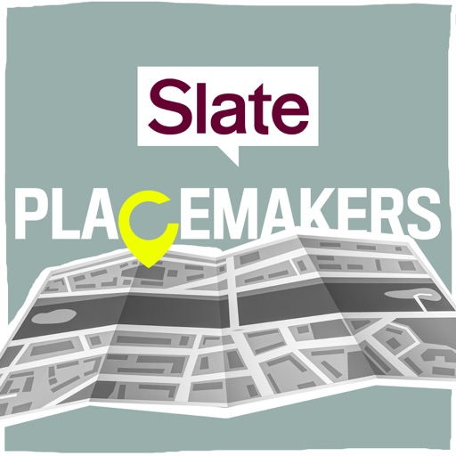 Cover image of Placemakers