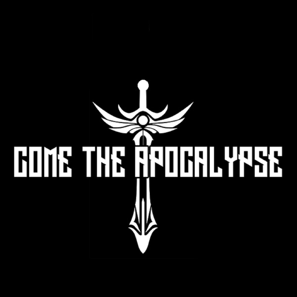 Come the Apocalypse - Warhammer 40k Podcast