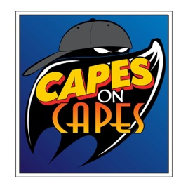 Capes on Capes on Apple Podcasts