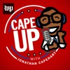Cape Up with Jonathan Capehart artwork