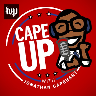 Cape Up with Jonathan Capehart:The Washington Post