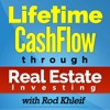 Lifetime Cash Flow Through Real Estate Investing artwork