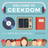 Welcome to Geekdom podcast