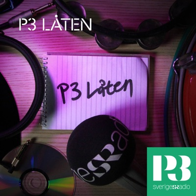 P3 Låten:Sveriges Radio