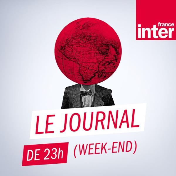 Journal de 23h (week-end)