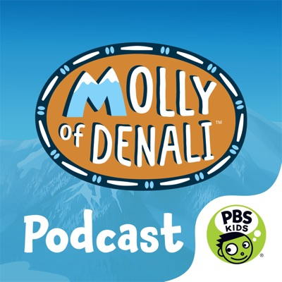 Molly of Denali:Molly of Denali