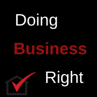 Doing Business Right! podcast