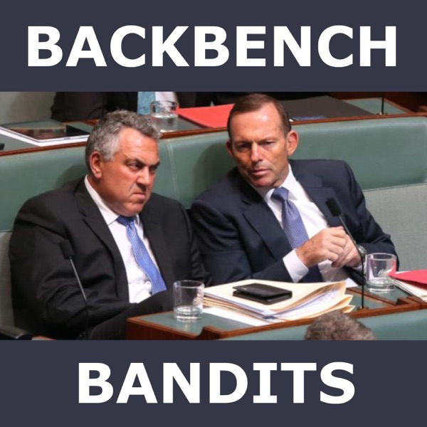 Backbench Bandits