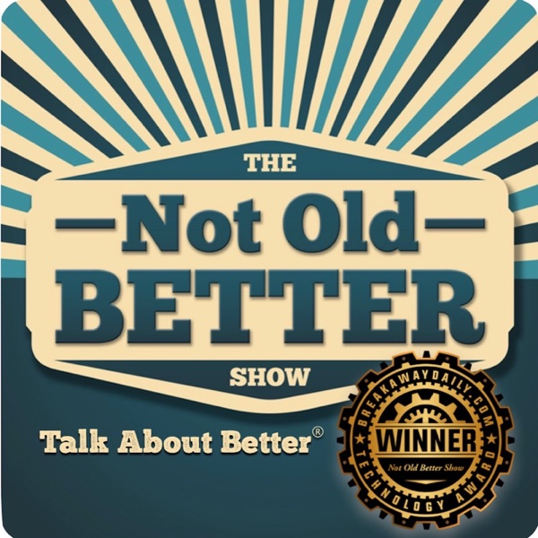 309 Rewired - Author, Dr  Ajay Seth – The Not Old - Better