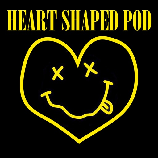 Cover image of Heart Shaped Pod