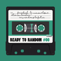 Ready to Random podcast