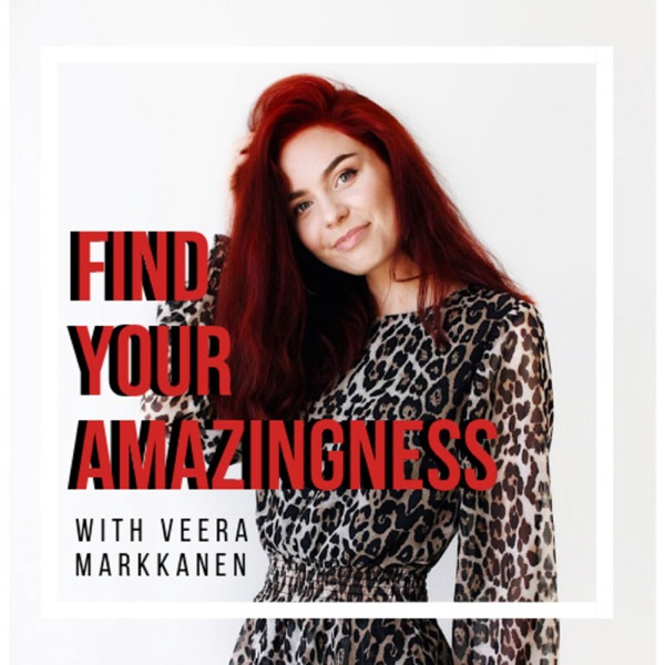 Find Your Amazingness
