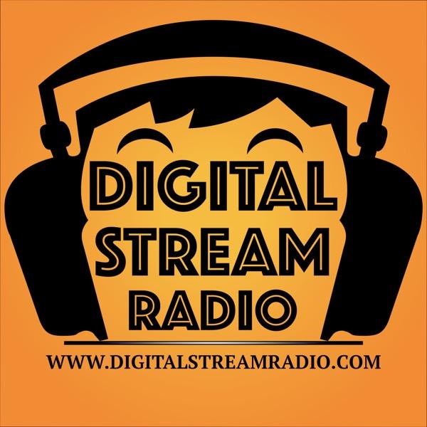 Digital Stream Radio Podcast
