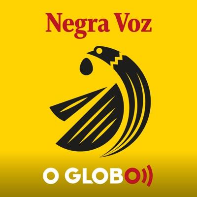 Negra voz:O Globo