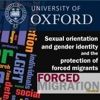 LGBTQI and forced migrants (Forced Migration Review 42) artwork