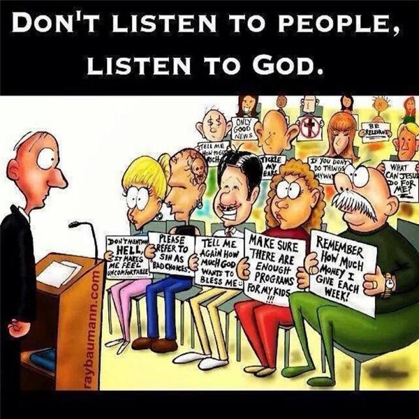 Breaking The Barrier of Religion