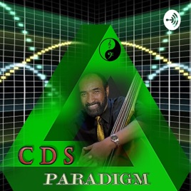 CDS PARADIGM: Season 2 / Ep1: CDS PARADIGM ~ NEW EPISODE ALERT