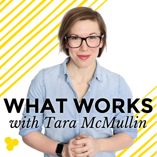 Cover image of What Works | Small Business Podcast