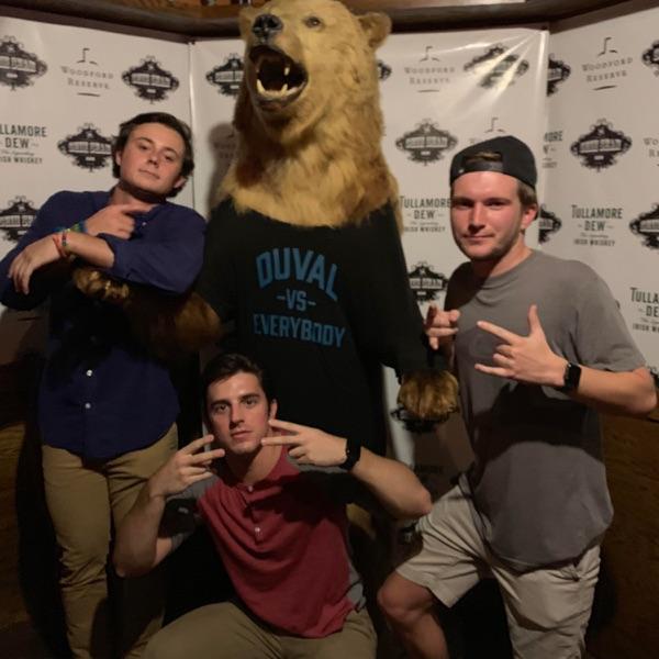 The Bold City Bros: A Jacksonville Jaguars Podcast