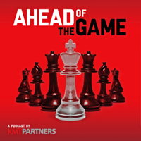 Ahead of the Game - Actionable Business Insights from Entrepreneurs, Founders and Business Leaders podcast