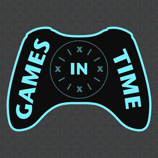 Games in Time