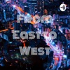 From East to West artwork